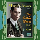 Chevalier, Maurice: The Early Years (1925-1928) de Maurice Chevalier