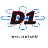 The Music Is So Beautiful de Various Artists