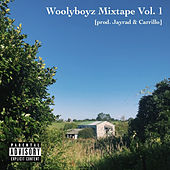 Woolyboyz Mixtape, Vol. 1 by Woolyboyz