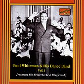 Whiteman, Paul:  Paul Whiteman and His Dance Band by Bing Crosby
