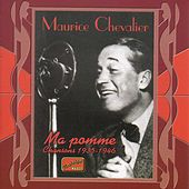 Chevalier, Maurice: Ma Pomme (1935-1946) de Maurice Chevalier