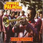 50 Años by Sonora Palacios