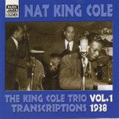 King Cole Trio: Transcriptions, Vol. 1 (1938) von Nat King Cole