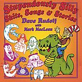 Stupendously Silly Skits, Songs, and Stories by Dave Rudolf