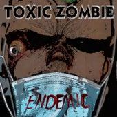 Endemic de Toxic Zombie