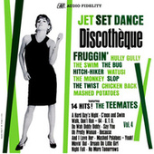 Jet Set Dance Discothèque Vol. 4 by The Teemates