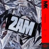 2AM (Paul Woolford Remix) von MK