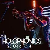 25 or 6 to 4 de Holophonics