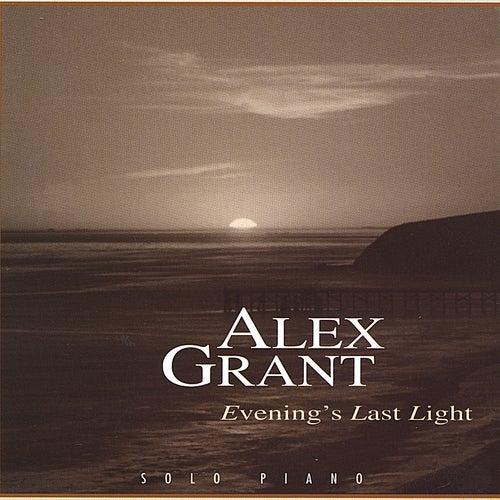 Evening's Last Light by Alex Grant