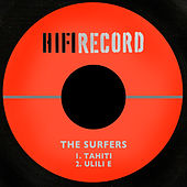 Tahiti / Ulili E di The Surfers
