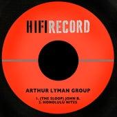 (The Sloop) John B. von The Arthur Lyman Group