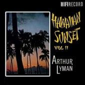 Hawaiian Sunset, Vol. 2 von Arthur Lyman