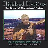 Highland Heritage by Christopher Dean