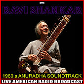 1960's Anuradha Soundtrack de Ravi Shankar