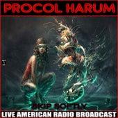 Skip Softly (Live) de Procol Harum