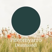 Piteomyarro (Live) by Deatzuordi