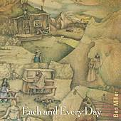 Each and Everyday de Ben Miller