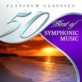 Platinum Classics: 50 Best of Symphonic Music by Various Artists