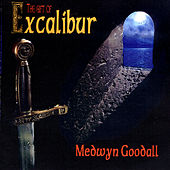 The Gift Of Excalibur by Medwyn Goodall