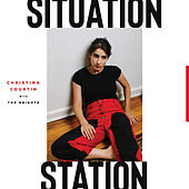 Situation Station by Christina Courtin