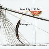 Passport von Brooklyn Rider