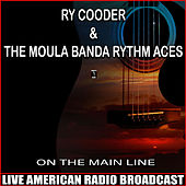 On The Main Line (Live) by Ry Cooder