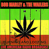 Burning and Looting (Live) de Bob Marley