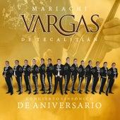 Concierto Sinfónico de Aniversario by Mariachi Vargas de Tecalitlan
