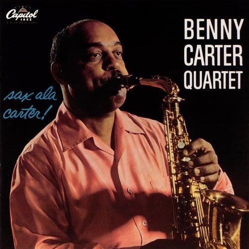 Sax A La Carter by Benny Carter