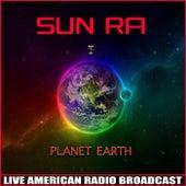 Planet Earth (Live) de Sun Ra