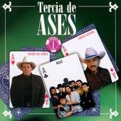Tercia de Ases, Vol. 1 by David Lee Garza