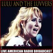 Satisfied (Live) by Lulu