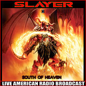 South of Heaven (Live) de Slayer