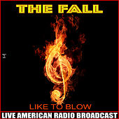 Like to Blow (Live) by The Fall