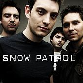 Spitting Games by Snow Patrol