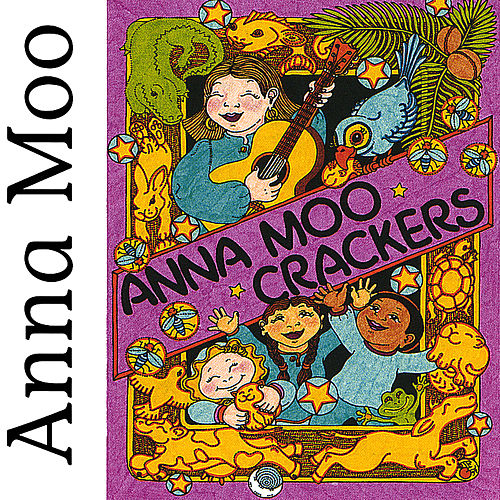 Anna Moo Crackers by Anna Moo