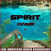 The River (Live) von Spirit