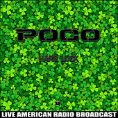 Hard Luck (Live) de Poco