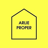 Proper (Live) de Arlie