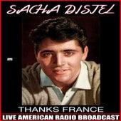 Thanks France von Sacha Distel