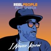 I Never Knew von Reel People