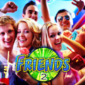 Friends 2 von Regina Rey