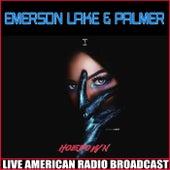 Hoedown (Live) de Emerson, Lake & Palmer