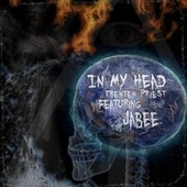 In My Head by Trenten Priest