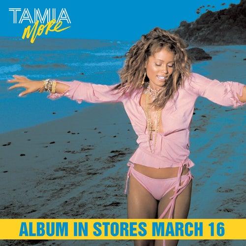 Tomorrow by Tamia