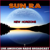 New Horizons (Live) de Sun Ra