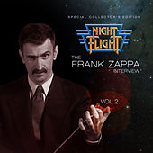 Night Flight Interview de Frank Zappa