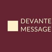 Message (Live) de DeVante