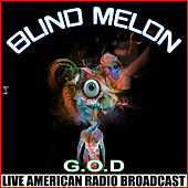 God (Live) de Blind Melon