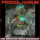 Conquistado (Live) de Procol Harum